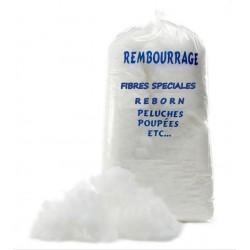FIBRES DE REMBOURRAGE