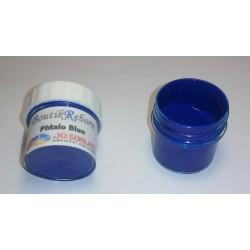 Peinture acrylique PHTALO BLUE (Bleu)