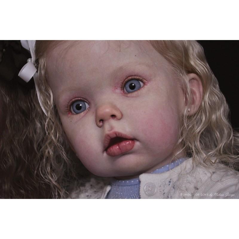 Kit Toddler TIBBY (31') de Donna Rubert