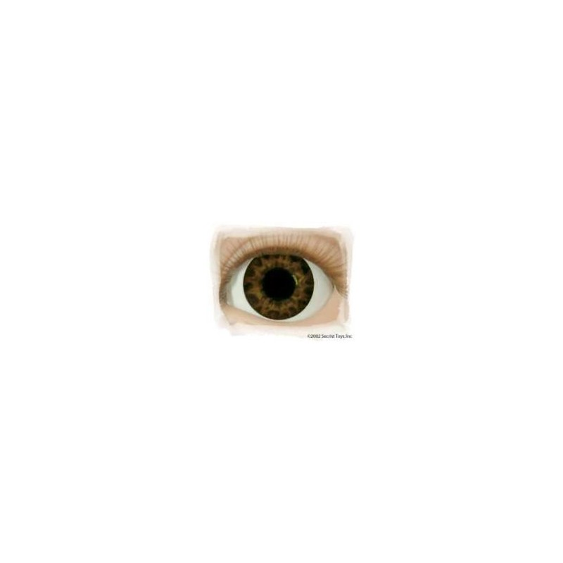 "TIGER BRUN ""Real Eyes"""