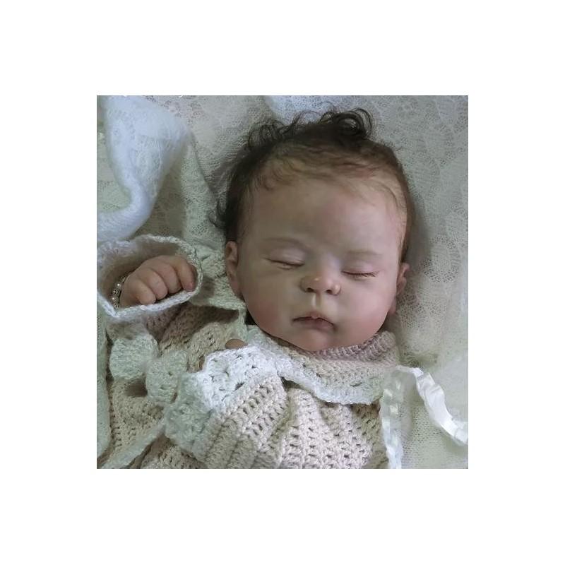 Kit reborn Cradle Kit PENNY de Linda Murray