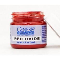 Peinture Genesis Red Oxide