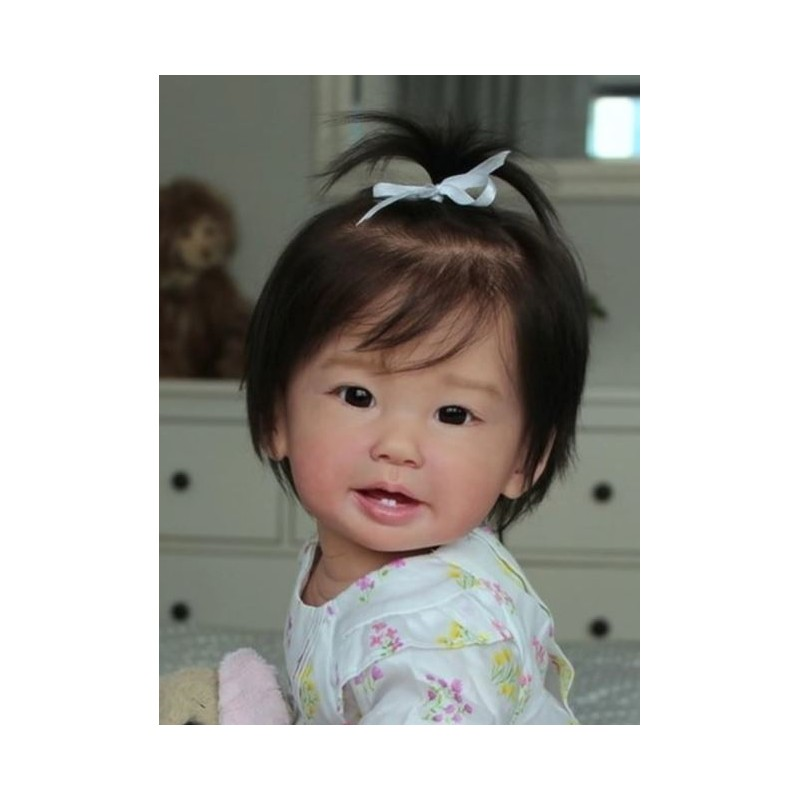 Kit toddler TEEGAN de ping Lau