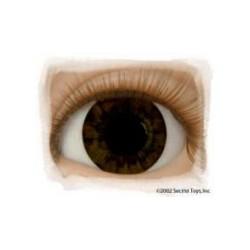 """BRUN CHOCOLAT """"Real Eyes"""""""
