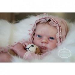 """Kit """"Realborn"""" ANA EVEILLE (20')"""